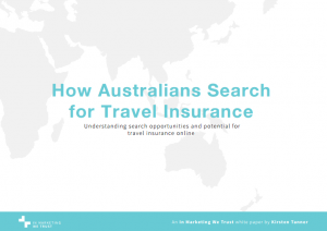 travel insurance seo