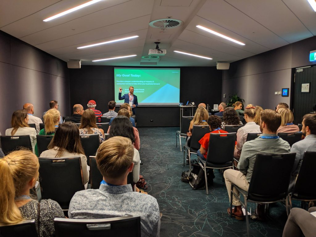 Australian Travel Trends 2019 & Beyond - Erik Henry - How to Grow Your Travel Brand Online with Google